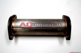 AQ Motorsports TEST PIPE - 2.0T Genesis Coupe 2010 - 2012