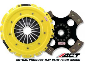ACT Race 4 Rigid Clutch Kit 2.0T 2010 - 2012 Genesis Coupe