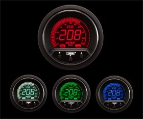 Prosport Premium Evo Digital Water Temperature Gauge