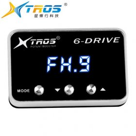 Tros Potent Throttle Controller Genesis Coupe 2010 - 2016