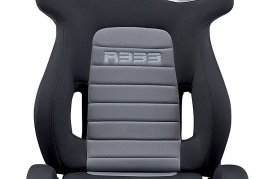 Sparco R333 Reclinable Seat