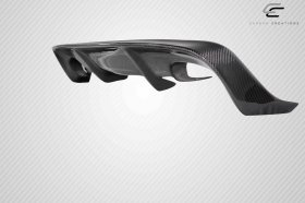 Carbon Creations RBS Carbon Fiber Rear Diffuser Genesis Coupe 2010 - 2016