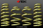 ARK Performance GT-S Lowering Spring 2010 - 2016