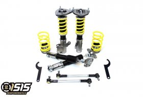 ISR PERFORMANCE HR PRO SERIES COILOVERS GENESIS COUPE 2010 - 2016