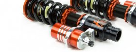 Ksport Circuit Pro Coilover System Genesis Coupe 2010 - 2016