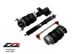 D2 Air Suspension & Management System Genesis Coupe 2010 - 2016