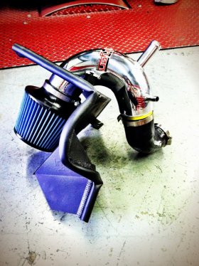 INJEN SP INTAKE Black or polished 2013 - 2014 2.0T Genesis Coupe