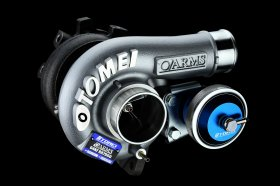 TOMEI BX7960 BALL BEARING TURBOCHARGER UPGRADE KIT GENESIS COUPE 2.0T 2010 - 2012