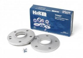 H&R SPACER HYUNDAI GENESIS (5MM)