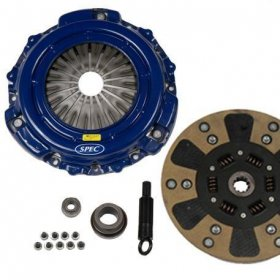 SPEC Stage 2+ clutch Hyundai Genesis Coupe 2010 - 2012 3.8L V6