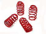 JDM Sport Lowering Springs 2010 - 2016 Genesis Coupe - Red