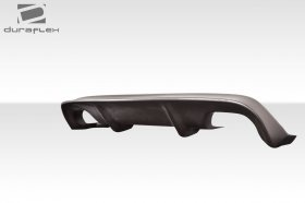 Extreme Dimensions RBS Duraflex Rear Diffuser Genesis Coupe 2010 - 2016