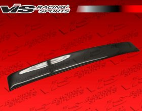 Vis Racing ProLine Roof Spoiler Genesis Coupe 2010 - 2016