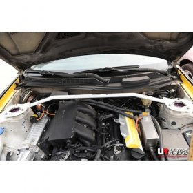 ULTRA RACING FRONT STRUT BAR GENESIS COUPE 3.8 2010 - 2016
