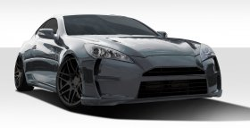 Extreme Dimensions VG-R Body Kit Genesis Coupe 2010 - 2012
