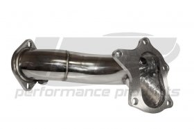 ISR PERFORMANCE O2 HOUSING FOR 2.0T 2013 - 2014 Genesis Coupe