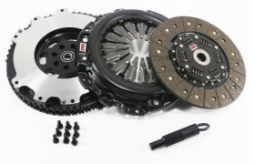 COMPETITION CLUTCH STAGE 2 STEELBACK BRASS PLUS KIT & ULTRA LIGHTWEIGHT FLYWHEEL GENESIS COUPE 3.8 2013 - 2016
