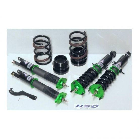 HSD COILOVERS Genesis Coupe 2010 - 2016