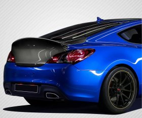 Carbon Creations RS-1 Trunk Genesis Coupe 2010 - 2016