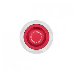 Mishimoto Red Oil Cap Genesis Coupe