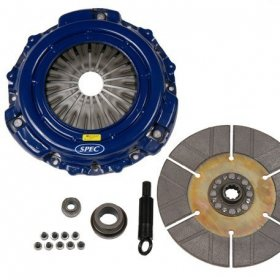 Spec Clutch Stage 5 Clutch for 3.8 2013 - 2016 Genesis Coupe