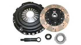 Competion Clutch 3.8 Stage 3 - Segmented Ceramic w/ Flywheel 2010 - 2012 Genesis Coupe