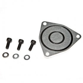 ATP Block-Off Kit for Stock Diverter Valve Delete on Hyundai Genesis 2.0T