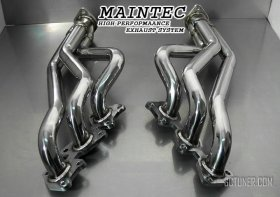 Maintec Header System Genesis Coupe 3.8 2010 - 2016