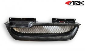 ARK Performance C-FX Front Grille-CF Genesis Coupe 2010 - 2012