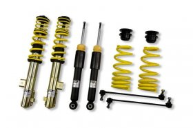 ST Suspension Coilovers Genesis Coupe 2010 - 2016