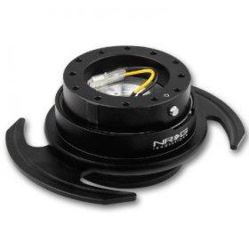 Nrg Black Gen 3.0 Steering Wheel Hub Genesis Coupe