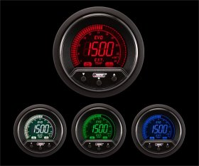 Prosport Premium Evo Digital Exhaust Gas Temperature Gauge