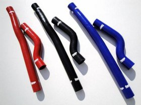Forge Motorsports 2.0T silicone hoses 2010 - 2012 Genesis Coupe