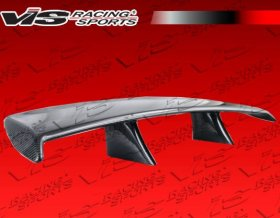 Vis Racing GNX Rear Carbon Wing Genesis Coupe 2010 - 2016