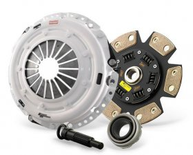 Clutch Masters FX400 Lined Ceramic Clutch 3.8 V6 2013 - 2016 Genesis Coupe