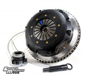 CLUTCHMASTERS 850 SERIES RACING TWIN DISC CLUTCH GENESIS COUPE 2.0T 2010 - 2014