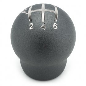 Raceseng CONTOUR TEXTURE Shift Knob WITH SHIFT PATTERN Genesis Coupe 2010 - 2016
