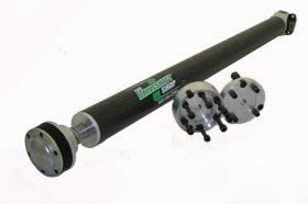 Driveshaft Shop 3.25'' Carbon Fiber CV Driveshaft 2010 -2014 Genesis Coupe 2.0T Turbo 6-Speed