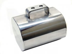 Greddy Universal Oil Catch Can