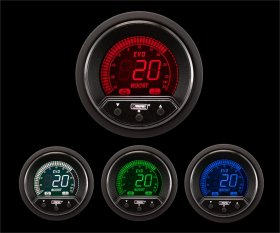 Prosport Premium Evo Digital Boost Gauge