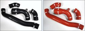 Forge Motorsport Silicone Boost Hoses for 2.0T Genesis Coupe 2010 - 2012