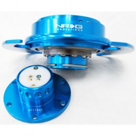 Nrg New Blue 3.0 Steering Wheel Hub Genesis Coupe
