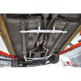 ULTRA RACING MIDDLE LOWER (4 POINTS) GENESIS COUPE 2010 - 2016