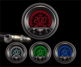 Prosport Premium Evo Digital Wideband Digital Air Fuel Ratio kit