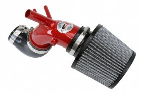 HPS Shortram RED Intake Genesis Coupe 2.0T Turbo 2013 - 2014