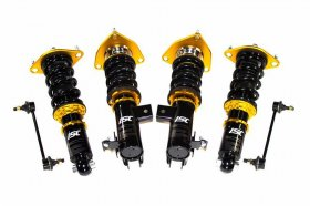 ISC Suspension N1 Street Sport Series Coilovers 2011 - 2016 Genesis Coupe
