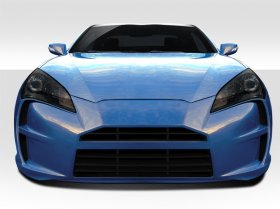Extreme Dimensions VG-R Front Bumper Genesis Coupe 2010 - 2012