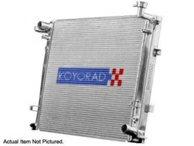 Koyo Radiator - MT 2010 - 2012 Genesis Coupe 2.0T