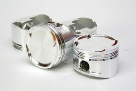 CP Standard Size Pistons for 2.0T Genesis Coupe 2010 - 2014