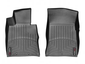 WeatherTech DigitalFit Front FloorLiner Set Genesis Coupe 2013+